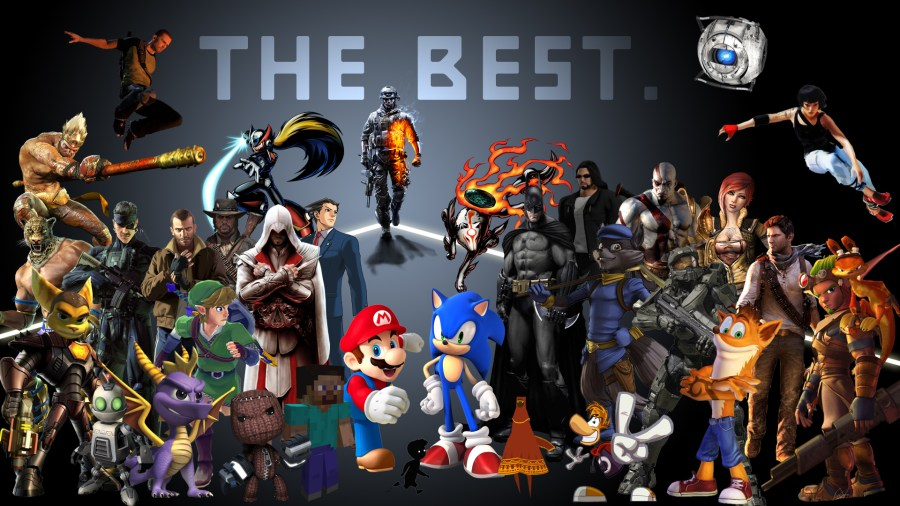 Top 73 Best Video Game Songs   Music of All Time   Slayerment Top 73 Best Video Game Songs   Music of All Time